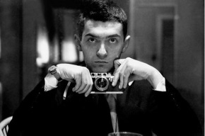 Stanley Kubrick: New York Jew