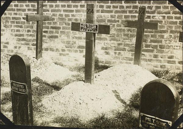 German War Grave Commission