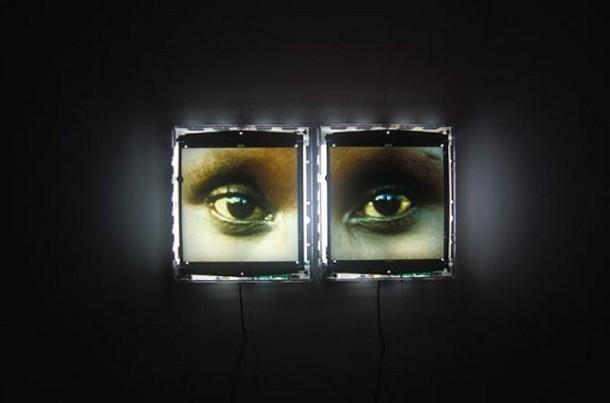 Eyes of Gutete Emerita