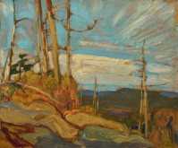 Algoma Hills