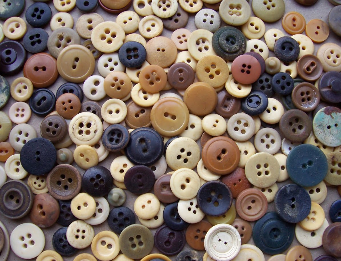 The Button's Call to Memory | The I.B.Tauris Blog