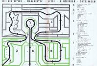 Land Traveller Map