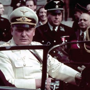 Goering: a Rediscovered Interrogation