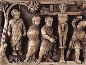 The Suicide of Judas in MedievalArt
