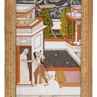 Madhumadhavi Ragini of Hindola Raga