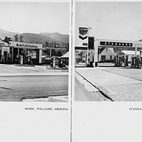 A Kind of a 'Huh?': The Siting of Twentysix Gasoline Stations