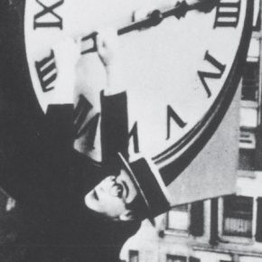Clocks in Cinema
