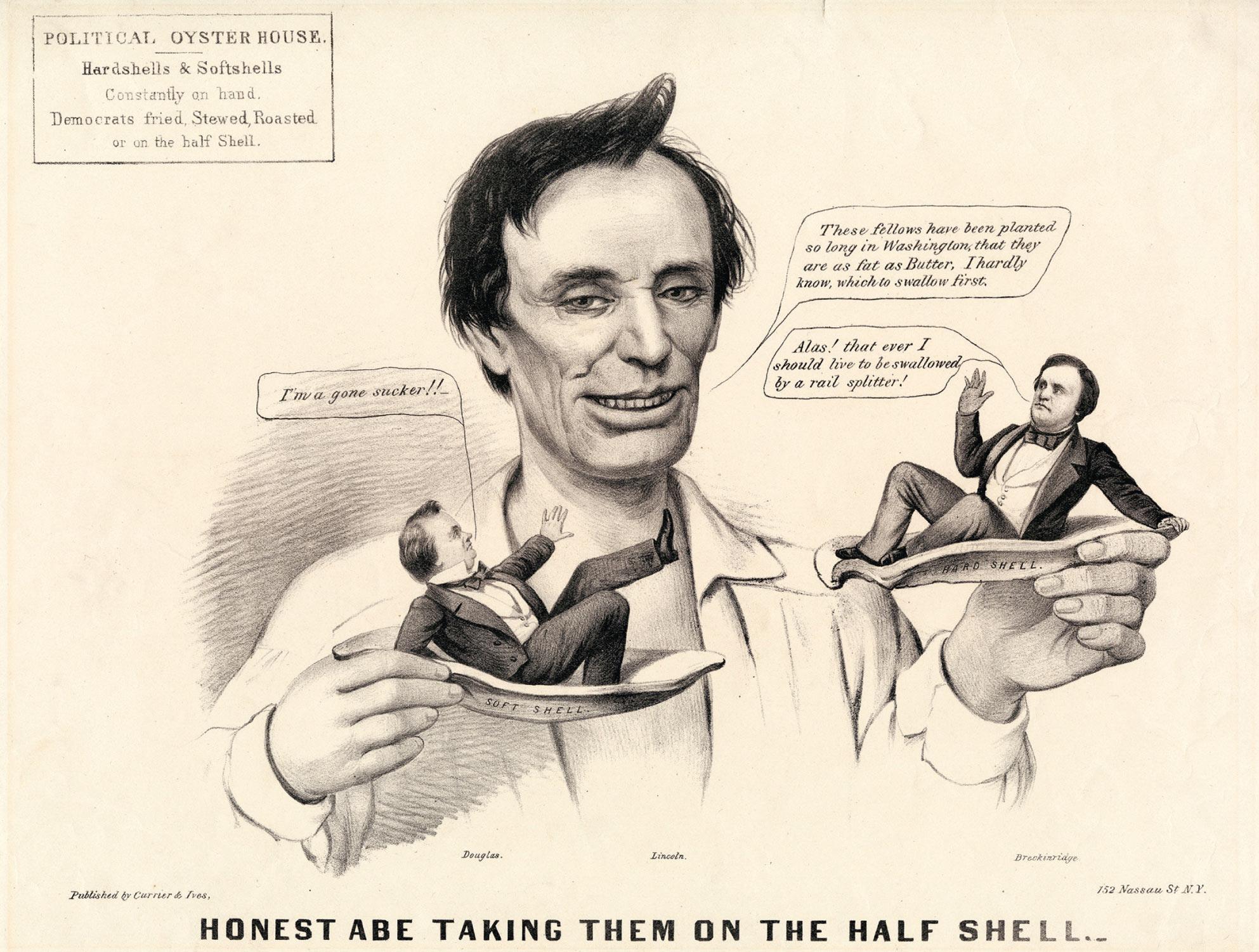 Honest Abe Book... Honest Abe Book