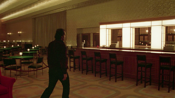 The Shining | Barstools