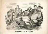 Running the 'Machine'