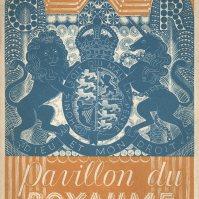 Pavilion of the United Kingdom