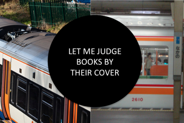 Let Me Judge Books by Their Cover