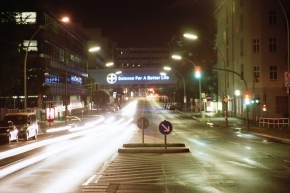 Prostitution in Berlin