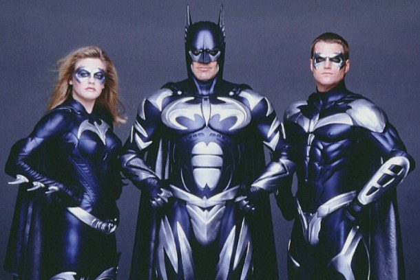 POW! Batman's Greatest Film and Television Hits