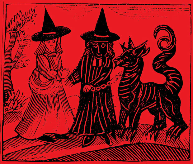 Infanticide, Cannibalism, and an English Sabbath: The Story of the Samlesbury Witches