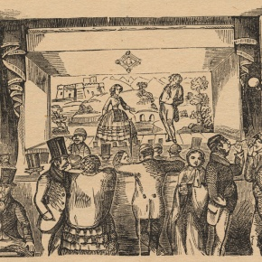 'Songs for the Masses': Political Expression in the Victorian MusicHall