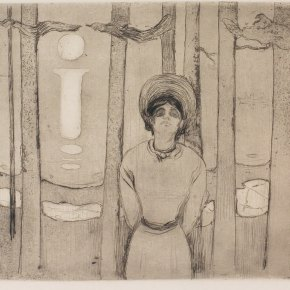The Graphic Works and Prints of Edvard Munch