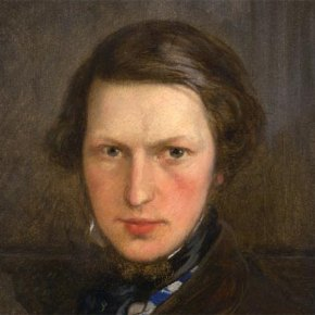Ford Madox Brown's FavouriteThings