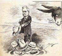 Gettin' Awful Crowded!, January 28, 1924