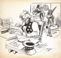 Election Day 1919, November 4, 1919