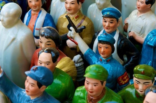 Bo Xilai: the Final Humiliation