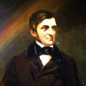 Ralph Waldo Emerson in London