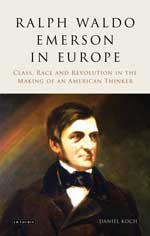 Ralph Waldo Emerson in Europe
