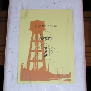 Adorno's Marxist Individualism