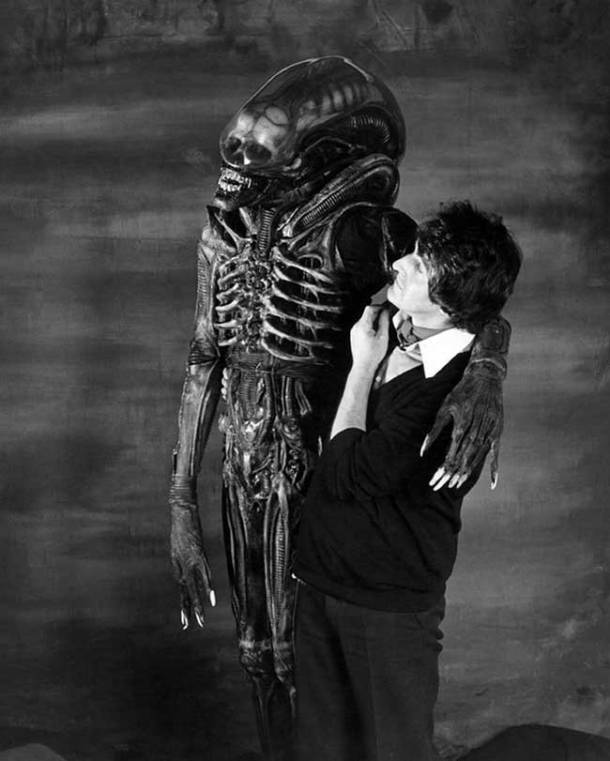 Wont Somebody Think of the Children?: Remembering Alien