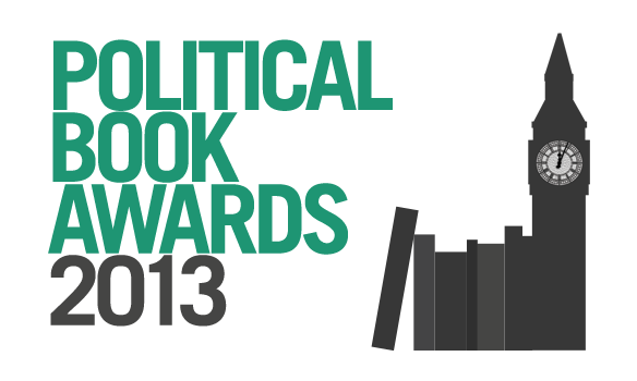 Total Politics Book Awards 2013
