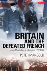 Britain and the Defeated French