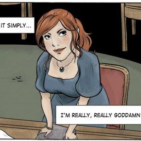 Why I Wrote 'My So-Called SecretIdentity'