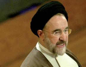 Khatami: Iran's EternalCandidate