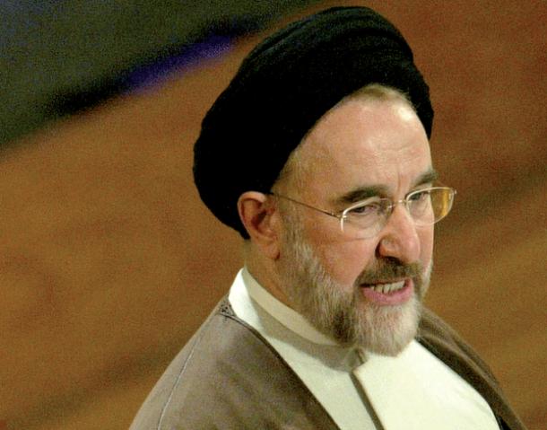 Khatami: Iran's Eternal Candidate