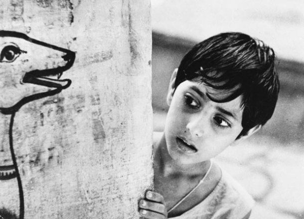 The Universe of Satyajit Ray