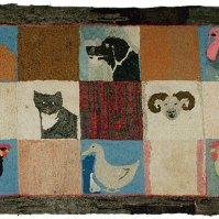 Animal Squares