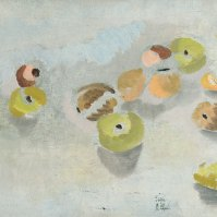 c. 1927 (apples and pears)
