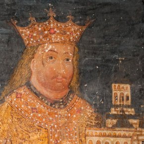 Looking for 'Moldova' through Stephen the Great