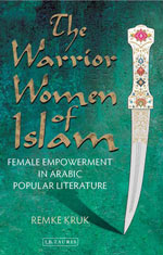 Warrior Women of Islam