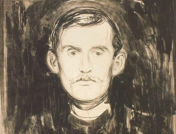 Edvard Munch 150
