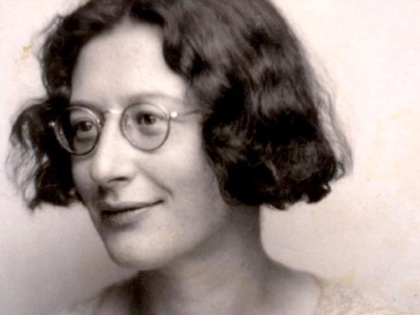 Simone Weil and her Critics | The I.B.Tauris Blog