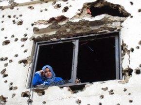 Palestinian Women and Violence inLebanon