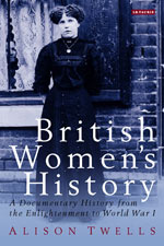British Women's History