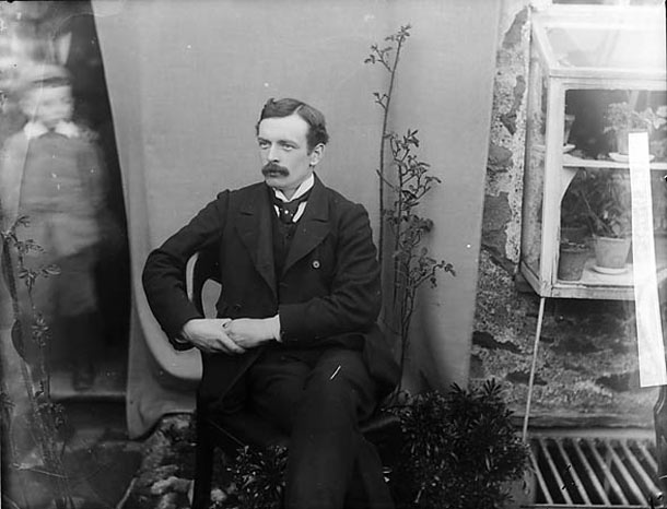 Conflict in the Life of David Lloyd George