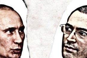 Khodorkovsky's Freedom and Russia'sLiberty