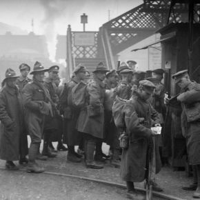 Was the First World War Worth Fighting?