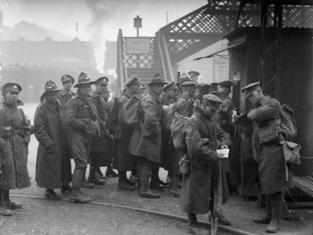Was the First World War Worth Fighting?