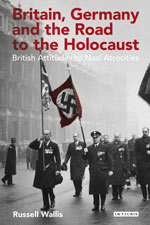 Britain, Germany and the Road to the Holocaust