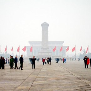25 Years on from Tiananmen