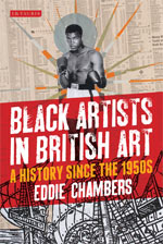 Black Artists in British Art